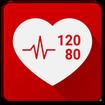 Cardio Journal — Blood Pressure Log