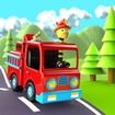 EduKid: Educational Car Games for Boys & Girls