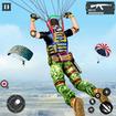 Mega Shooting Gun Strike:New Shooting Games