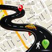 Free GPS Maps - Navigation & Place Finder