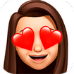 Stickers Memoji for Android WhatsApp WAStickerApps