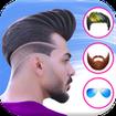 Men Hairstyle Camera