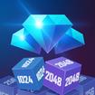 2048 Cube Winner—Aim To Win Diamond