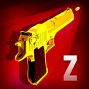 Merge Gun: Shoot Zombie