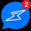 Social Messenger: Free Mobile Calling, Live Chats