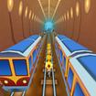 Subway train runner 2