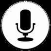ضبط صدای حرفه ای