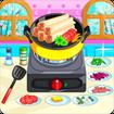 Cooking Your Fajitas