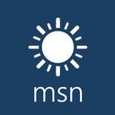 MSN Weather - Forecast & Maps