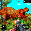 Dinosaurs Hunting 3D - Animal shooting Simulator