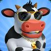 Idle Cow Clicker Games Offline