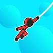 Stickman Hook – قلاب و آدمک