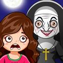 Mini Town- Horror Granny House