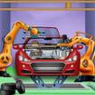 Car Builder Factory: Build Sports Vehicles