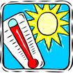 تقویم و هواشناسی هوشمند