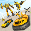 Air Robot Game - Flying Robot