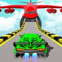 Ramp Stunt Car Racing Games: Car Stunt Games 2019