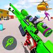 Fps Robot Shooting Games – Counter Terrorist Game