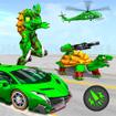 Turtle Robot Car Transform