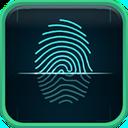 رمز اثر انگشت