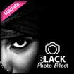 Black Photo Effects - Background Eraser