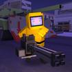 BLOCKAPOLYPSE™ - Zombie Shooter