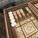 Original Backgammon