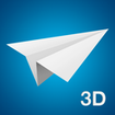 Paper Planes, Airplanes - 3D Animated Instructions