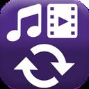 تبدیل فرمت ویدیو ها و آهنگ ها