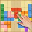 Block Cross Puzzle