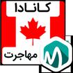 کانادا اقامت و مهاجرت