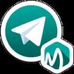 آموزش تلگرام Telegram