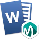 ورد Word نسخه اندروید آموزشی
