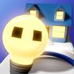 Light up my house!