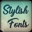 Stylish Fonts Free