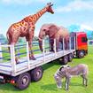 Rescue Animal Transport - Wild Animals Simulator