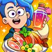 Potion Punch 2: Fun Magic Restaurant Cooking Games