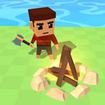 Isle Builder: Click to Survive