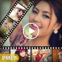 Photo Video Maker With Music - Video Maker