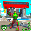 Incredible Monster Hero City Battle New Games 2021