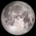 شکل ماه در تولد من