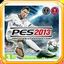 فوتبال PES 2013
