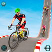 BMX Cycle Stunt: Bicycle Race