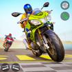 Extreme Moto Bike Racing Games