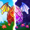 Merge World Above: Merge games Puzzle Dragon