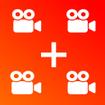 Video Merger (Merge Videos)
