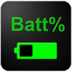 Show Battery Percentage