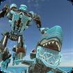 Robot Shark 2