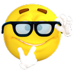 HD Emoji Stickers - WAStickerApps