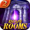 50 rooms escape:Can you escape:Escape game II